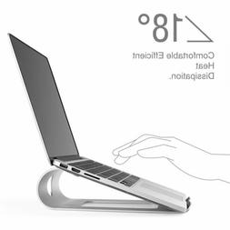 Laptop Macbook Computer Stand Holder + Free Table Cellphone