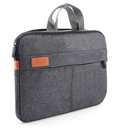 Dovera Laptop Sleeve bag for 14 Inch Laptop Water-resistant