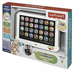 Fisher-Price Laugh & Learn Smart Stages Tablet - Grey