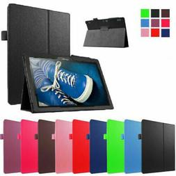 """For Lenovo Tab 10 TB-X103F 10.1""""in Tablet Case Smart Luxury"""