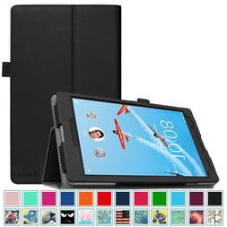 For Lenovo Tab 4 8-Inch Android Tablet 2017 Folio Case Cover