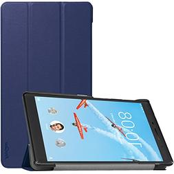 ProCase Lenovo Tab 7 Essential Case, Slim Stand Hard Shell C