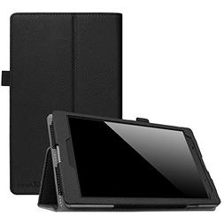 Fintie Lenovo Tab 4 8 Case - Premium PU Leather Folio Cover