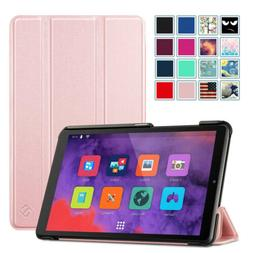 For Lenovo Tab M8  8Inch 2019 Tablet Case Slim Shell Stand C
