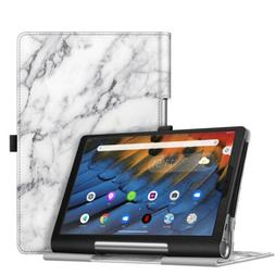 Fintie for Lenovo YOGA Smart Tab 10.1 YT-X705F Tablet Folio