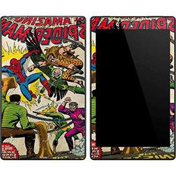 Skinit Spider-Man vs Sinister Six Kindle Fire HD 8 Skin - Of