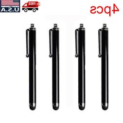 Metal Universal Touch Screen Pen Stylus Fr Cell Phone iPhone