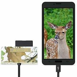 Microsd Memory Card Reader Trail Camera Viewer For Android S