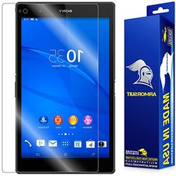 ArmorSuit Sony Xperia Z3 Tablet Compact Screen Protector Max