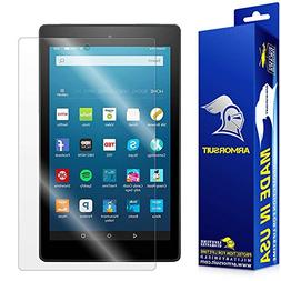 ArmorSuit Fire HD 8  Screen Protector Max Coverage MilitaryS