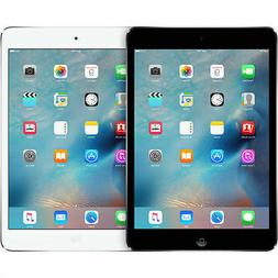 Mini Tablet 16GB WiFi with Retina Display and Front/ Back Ca