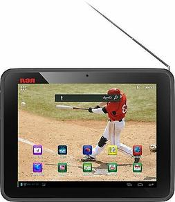 RCA DMT580DU Mobile TV 8 Inch 8GB Tablet