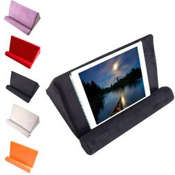 Modern Tablet Pillow Holder Bed Support Sofa Book Reading Re