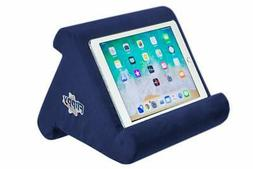 Flippy Multi-Angle Soft Pillow Lap Stand for iPads, Tablet
