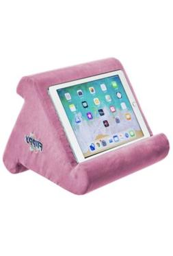 Flipy Multi-Angle Soft Pillow Lap Stand for iPads, Tablets,