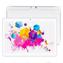 New 10.1'' Inch Google Android 5.1 Quad Core Tablet PC 16GB