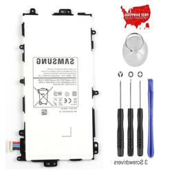 "New 4600mAh Battery For Samsung Galaxy Note 8.0"" Tablet GT-N"