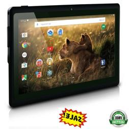 New 7.0 Inch Android Tablet Quad Core 4GB Rom Wifi Bluetooth