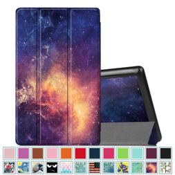For New Amazon Fire HD 8 8th Gen 2018 Tablet Case Cover Stan