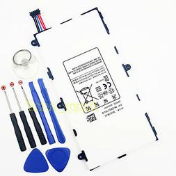 """New Battery For Samsung Galaxy Tab 3 7"""" 7.0 inch Tablet SM-T"""
