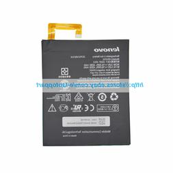 NEW Battery L13D1P32 For Tablet Lenovo Ideapad A8-50 A5500 T