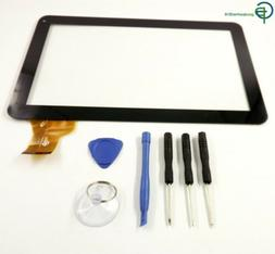 "New Digitizer Touch Screen Panel for 10.1"" inch Dragon Touch"