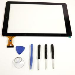 New Digitizer Touch Screen Panel for <font><b>RCA</b></font>
