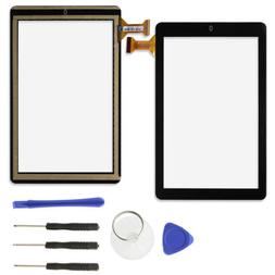 New Digitizer Touch Screen Panel for RCA 10 Viking Pro RCT63