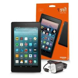 """New Amazon Fire 7 Kindle Tablet with Alexa 7"""" Display 8GB 7t"""