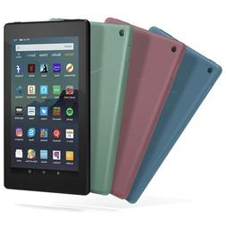 """NEW Amazon Fire 7 Tablet With Alexa 7"""" Display 16 GB 9th Gen"""