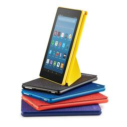 """New Fire HD 8 Tablet with Alexa, 8"""" HD Display, 32 GB - with"""