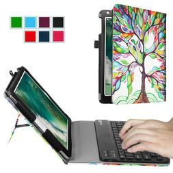 For New iPad 9.7 inch 6th Generation 2018 Tablet Folio Case