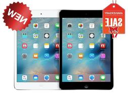NEW Apple iPad Mini 2 16GB,32GB,64GB,128GB Wi-Fi + 4G Cellul