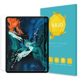 For New iPad Pro 12.9 inch 3rd Gen 2018 Tablet Tempered Glas