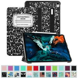 For iPad Pro 12.9 inch 3rd Gen 2018 Tablet Case Cover Stand