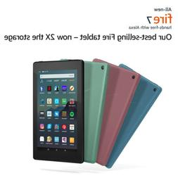 """NEW Amazon Kindle Fire Tablet 7"""" 16 GB- 9th Generation 2019"""