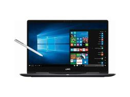 NEW Dell Laptop Tablet 2-in-1 4K UHD i7 256GB SSD + Stylus
