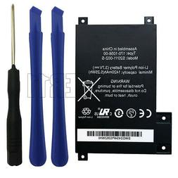 """New OEM Battery Amazon Kindle Touch 6"""" eReader Tablet D01200"""