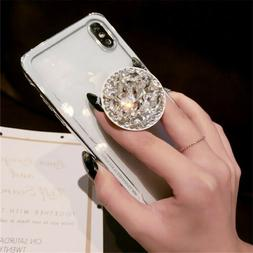 New Put Expanding Diamond Bling Accessory Stand Holder Mount