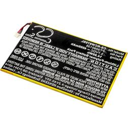 NEW Tablet BATTERY 4000mAh for RCA Galileo Pro 11.5 Viking P