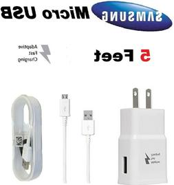 NEW Tablet Charger For Samsung Galaxy Tab 3 4 7.0 8.0 Pro 8.