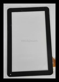 New Touch Screen Digitizer Panel For Dragon Touch A1 A1X 10.