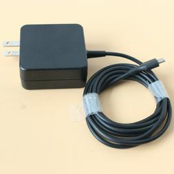 New USB-C 45W 20V 2.25A Charger For Lenovo ThinkPad X1 table