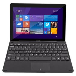 "EFUN NEXTBOOK 10.1"" QUAD-CORE 2-IN-1 WINDOWS 10 TABLET"