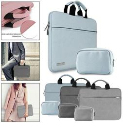 """Notebook Case Carry Sleeve Bag Pouch For 11"""" 11.6"""" 12"""" 12.3"""""""