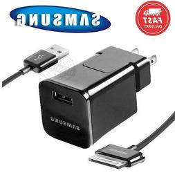 OEM Samsung Galaxy USB Wall Charger Cable For Tab 2 7.0 7.7