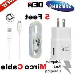 OEM Tablet Charger for Samsung Galaxy Tab 3 4 7.0 8.0 Pro 8.