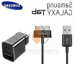"OEM Original Wall Charger Cable for 7/8.9 /10.1""For Samsung"