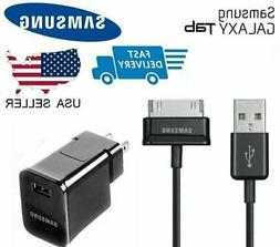 OEM Wall Charger USB Cable For Samsung Galaxy Tab 2 7.0 7.7