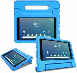 For Onn 8'' Tablet Shockproof Case Kids Friendly Convertible